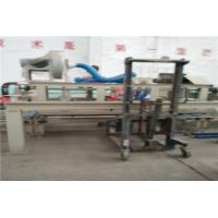The Latest Full Automatic Mgo Drywall Board Making Machine , Sandwich Panel Production Line