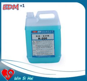 China K-200 Excellent Rust Remover Cleaner Rust Stain Remover EDM Consumables on sale