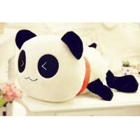China 70CM Giant Cute Plush Dolls Panda Stuffed Animal Pillow For Greetings Gift on sale