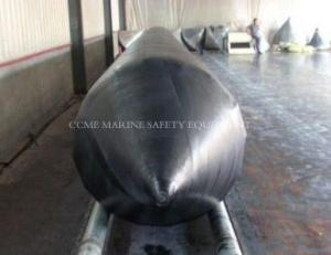 China Inflatable ship landing and launching airbags on sale