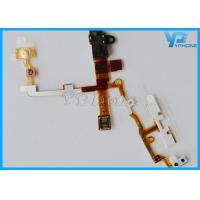 China Apple iPhone 3G Spare Parts Power Flex Headphone Audio Jack Flex on sale