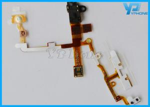 China Apple iPhone 3G Spare Parts Power Flex Headphone Audio Jack Flex on sale