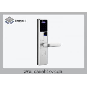 China CAMA-A010 Fingerprint Deadbolt Door Lock for Residential on sale