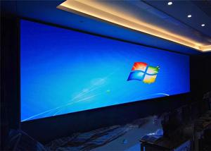 China Indoor Advertising Full Color LED Display P3 Super Light 3m Super Best Viewing Distance on sale