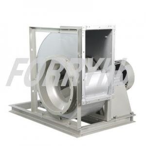 China HRE Series single inlet backward curve air condition centrifugal fan on sale
