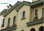 Survivez aux murs extérieurs de peinture résistante/nettoyage d'individu externe de fluorocarbone de peinture de mur