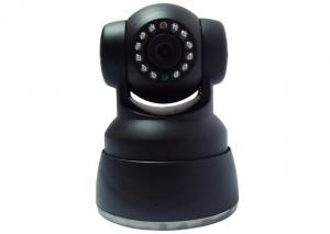 China Pan/tilt IP camera with CMOS sensor ES-IP603 on sale