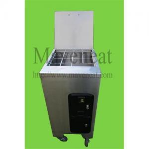 China Ultrasonic golf club cleaning machine/equipment on sale