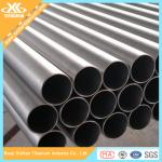 ASTM B338 Gr2 Titanium Seamless Tubes For Condensers