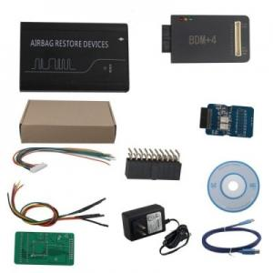China CG100 PROG III ecu programmer with BDM4+ / 9S12 adapter on sale