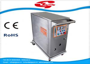China Ozone Water Generator machine for water disinfection with mix tank inside on sale