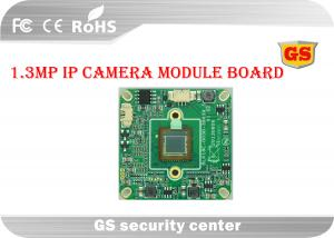 China Mobile Monitoring Digital CCTV Camera Module With Latest Hi3518C Solution on sale