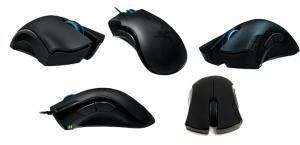 China Laser Wired Mouse In Cool Car Shape on sale