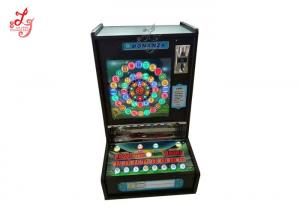 China Popular Coin Operated Gambling Machine Mario Apex Casino Cabinet on sale