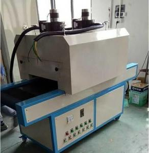 China High Efficient Environmental Test Chamber 2 M Long UV Dryer Machine For Sheet Glass on sale
