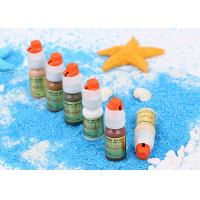 Iron Oxides Micro Semi Cream Lushcolor Pigments 34 Colors Permanent Tattoo Ink