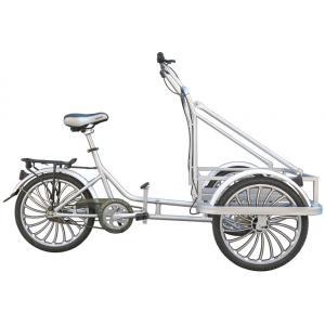 China Street Food Bike Ice cream Bike Hot dog bicycle fast food Tricycles solar fridge bicycle on sale