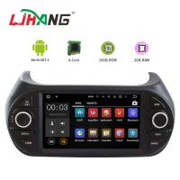 China Car DVD stereo Player Android 7.1 for Fiorion GPS SD USB Radio on sale