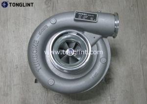 China Iveco Truck / Harvester Diesel Engine Turbocharger HX55 4043648 504198900 504179011 504213442 on sale