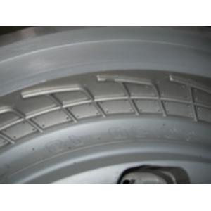 China EDM CNC Lawn Cart Tire Molds on sale