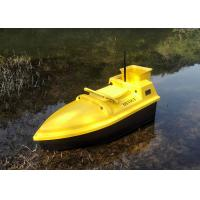 Autopilot  Bait boat gps 2.4G fast speed carp fishing bait boat DEVC-103