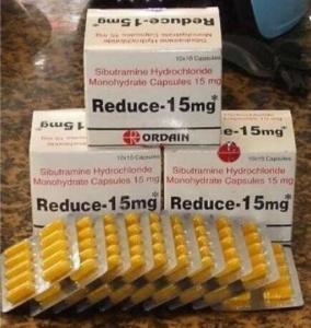 Quality Réduisez 15mg Reductil réduisent les pilules naturelles de régime de grosse for sale