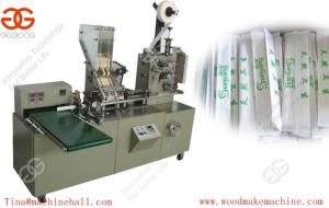 China Automatic bamboo or wood toothpick packing machine sale in factory price on sale