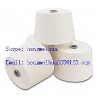 100% Viscose Yarn Knitting Yarn Ne 40/1