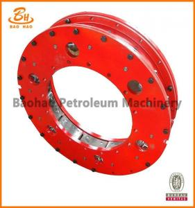 China LT900-250 Ordinary Pneumatic Clutch used in Drilling Rig on sale