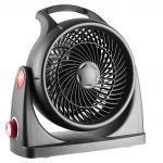 facultatif heater/750W/1500W/Wall montable de fan