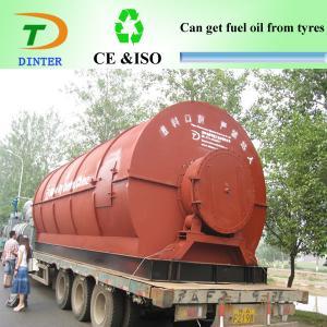 China waste engine motor oil distillation machine to diesel gasoline on sale