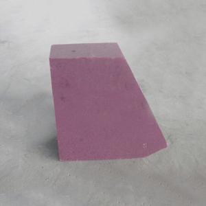 China Chrome corundum brick from Jundao on sale