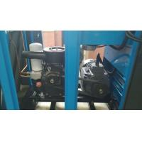 Rotorcomp Integrated VSD Screw Compressor / 11kw Rotary Vane Compressor