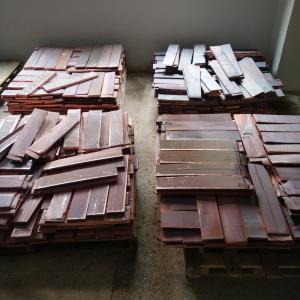 China Copper Cathode,Electrolytic Copper Cathode,99% Copper Cathode on sale