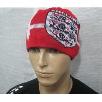 2014 world cup beanie,football fan caps,promotion Gift Knitted Beanie Hat (YC-BN045)