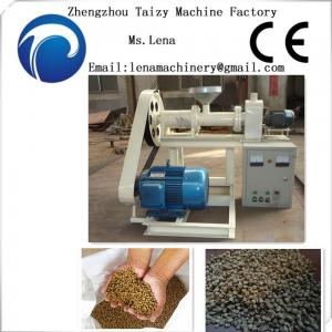 China horse feed pellet making machinery/duck feed pellet machinery on sale