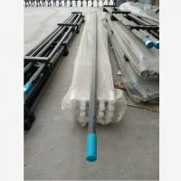 China Down The Hole Hex Extension Bar 4310mm For Mining / Water Well Drilling on sale