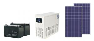 China Solar power system 1500W Off grid Solar inverter,Off-grid Solar system on sale