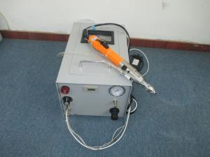 China Screw Fastening Machine Automatic Screw Feeder Driver System 220V/110V Power Supply on sale