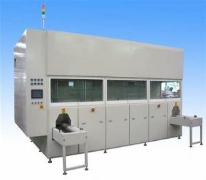 China Stainless Steel Industrial Component Cleaning Machine , Metal Parts Washing Machine on sale