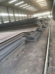 China ASME SA515 GR 70 Boiler Alloy Steel Plate Pressure Vessel Use Asme Sa516 Grade 70 on sale