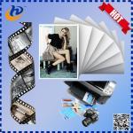 O melhor preço, roll&amp matte do papel a3 a4 da foto do Inkjet 5760dpi; folha (210)