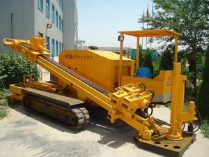 China KXD28 horizontal directional drilling rig for sale on sale