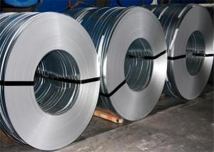 China Low Iron Loss Grain Oriented Electrical Steel For Large Power Transformer on sale