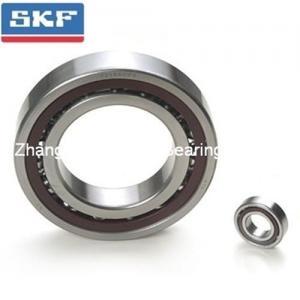 China Angular contact ball bearings on sale