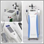 5 Handpieces cold lipolysis criolipolisis 2017 body weight loss sculpting slimming freeze fat cryolipolysis machine