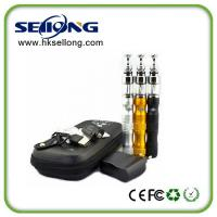 2014 Newest design variable voltage x6 e cigarette with best quality electronic cigaretter