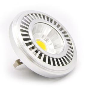 China 12W AR111 COB LED Spot light G53 Spot light E27 Spot light E26 B22 Spot light on sale