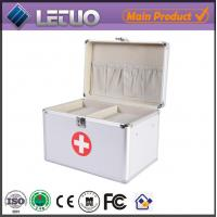 2015 new products abs tool case portable aluminum tool box medicine cabinet