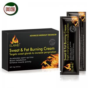 China ISO9001 Herbal Slimming Powder For Accelerating Muscle Activity on sale